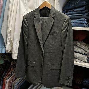 J. Ferrar suit